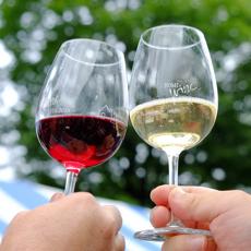 ワイン薫るぶどうの名産地! 長野県有数のワイナリーがたくさん