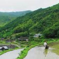 個性豊かな山村と「ちょうどいい」田舎の温かさ 良い環境に良い人、人との触れ合いもこの地ならでは