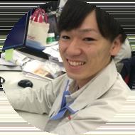 ファームウェア開発 塚原 将太さん